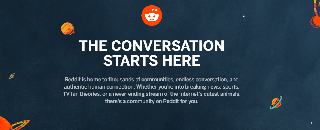 Reddit redesigned its site and it could kill discussion