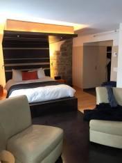 Hotel Le Priori (amazing hotel)